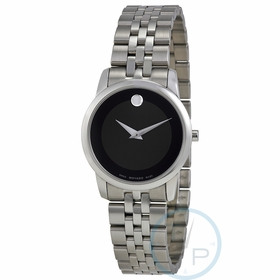 Movado 0606505 Museum Ladies Quartz Watch