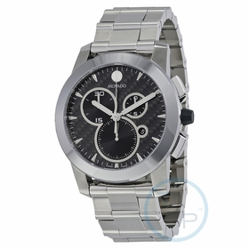 Movado 0606551 Vizio Mens Chronograph Quartz Watch