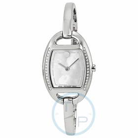 Movado 0606607 Miri Ladies Quartz Watch