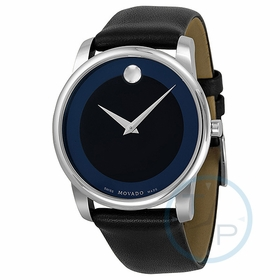 Movado 0606610 Museum Mens Quartz Watch