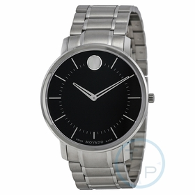 Movado 0606687 TC Mens Quartz Watch