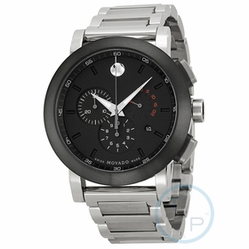 Movado 0606792 Museum Mens Chronograph Quartz Watch