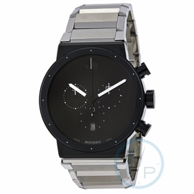 Movado 0606800 Synergy Mens Chronograph Quartz Watch
