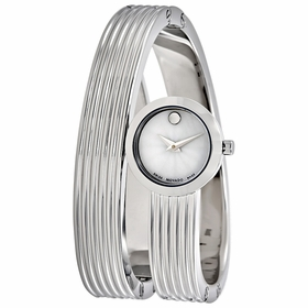 Movado 0606805 Museum Ladies Quartz Watch
