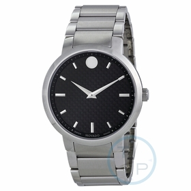 Movado 0606838 Gravity Mens Quartz Watch
