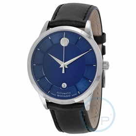 Movado 0606874 1881 Mens Automatic Watch