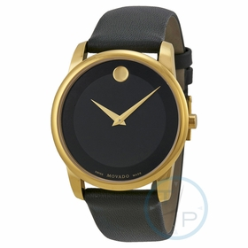 Movado 0606876 Museum Mens Quartz Watch