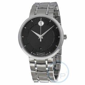 Movado 0606914 1881 Mens Automatic Watch