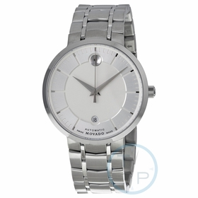 Movado 0606915 1881 Mens Automatic Watch