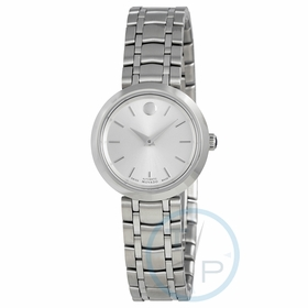 Movado 0606917 1881 Ladies Automatic Watch