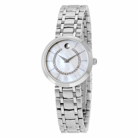 Movado 0606920 1881 Ladies Automatic Watch