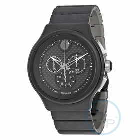 Movado 0606929 Parlee Mens Chronograph Quartz Watch