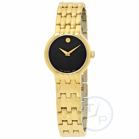 Movado 0606935 Vetur Ladies Quartz Watch