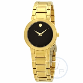 Movado 0606942 Stiri Ladies Quartz Watch