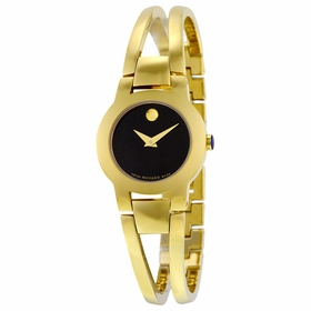 Movado 0606946 Amorosa Ladies Quartz Watch