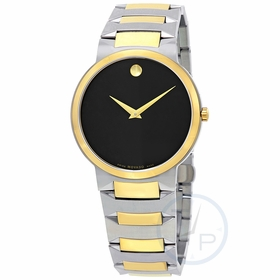 Movado 0606952 Temo Mens Quartz Watch