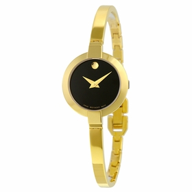 Movado 0606999 Bela Ladies Quartz Watch