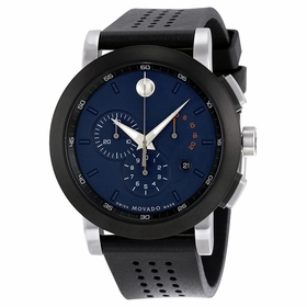 Movado 0607003 Museum Mens Chronograph Quartz Watch