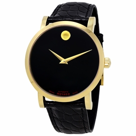 Movado 0607007 Red Label Mens Automatic Watch