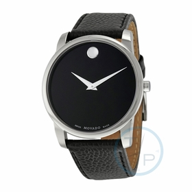 Movado 0607012 Museum Classic Mens Quartz Watch