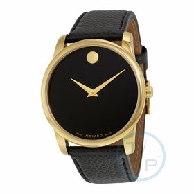 Movado 0607014 Museum Mens Quartz Watch