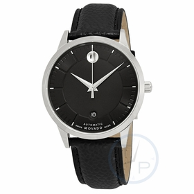 Movado 0607019 1881 Mens Automatic Watch