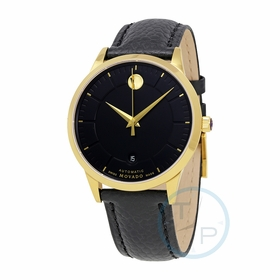 Movado 0607021 1881 Mens Automatic Watch