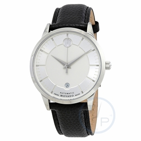 Movado 0607022 1881 Mens Automatic Watch