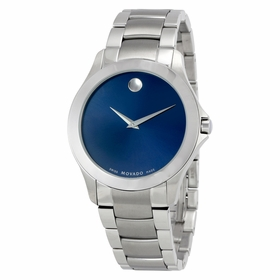 Movado 0607033 Masino Mens Quartz Watch