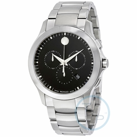 Movado 0607037 Masino Mens Chronograph Quartz Watch