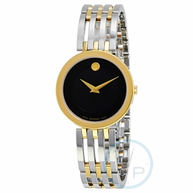 Movado 0607053 Esperanza Ladies Quartz Watch