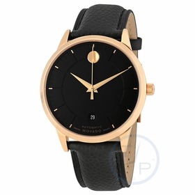 Movado 0607062 1881 Mens Automatic Watch