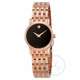 Movado 0607064 Red Label Ladies Automatic Watch