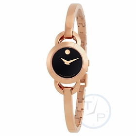 Movado 0607065 Rondiro Ladies Quartz Watch