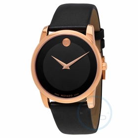 Movado 0607078 Museum Classic Mens Quartz Watch