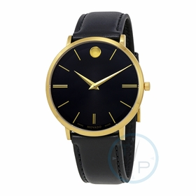 Movado 0607087 Ultra Slim Mens Quartz Watch