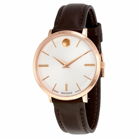 Movado 0607093 Ultra Slim Ladies Quartz Watch