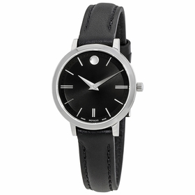 Movado 0607094 Ultra Slim Ladies Quartz Watch