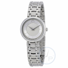 Movado 0607098 1881 Ladies Quartz Watch