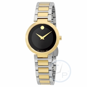 Movado 0607102 Modern Classic Ladies Quartz Watch