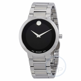 Movado 0607119 Modern Classic Mens Quartz Watch