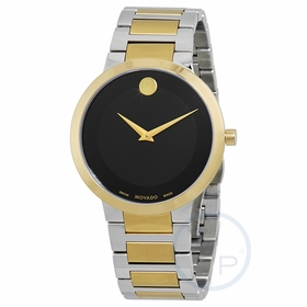 Movado 0607120 Modern Classic Mens Quartz Watch