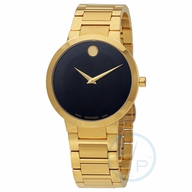 Movado 0607121 Modern Classic Mens Quartz Watch