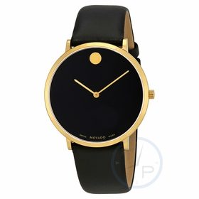 Movado 0607135 Modern Classic Mens Quartz Watch