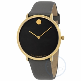 Movado 0607136 Museum Mens Quartz Watch