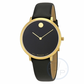 Movado 0607137 Museum 70th Anniversary Ladies Quartz Watch