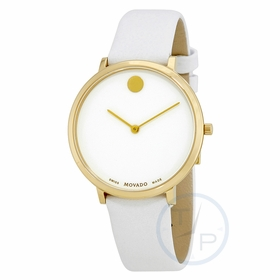 Movado 0607138 Museum 70th Anniversary Ladies Quartz Watch