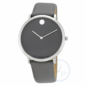 Movado 0607147 Museum 70th Anniversary Mens Quartz Watch