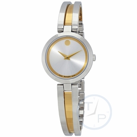 Movado 0607150 Aleena Ladies Quartz Watch