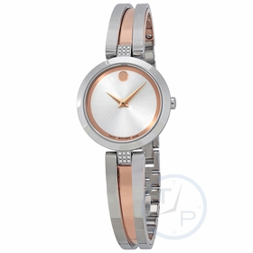 Movado 0607152 Aleena Ladies Quartz Watch